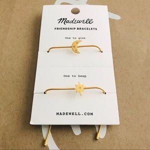 Madewell Friendship Bracelet Set LAST